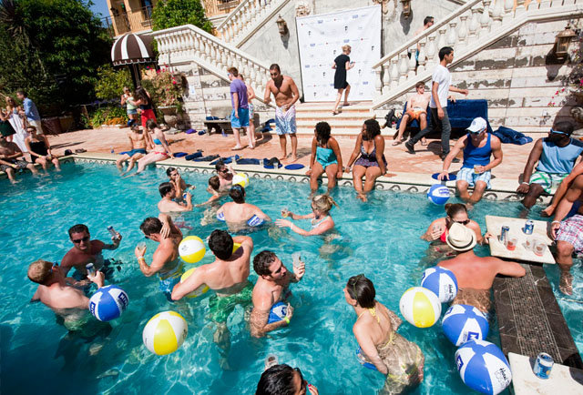 Thrillist's Beach Do's + Don'ts
